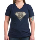 Super Vintage R Shirt