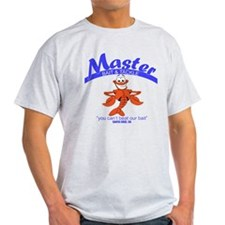 Master Bait & Tackle T-Shirt