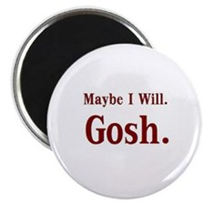 "Cute Vote for pedro 2.25"" Magnet (10 pack)"