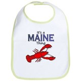 It's a Maine Thing - Lobster Bib