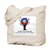 Haiti to Home Tote Bag