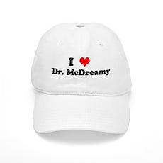 Grey's Dr. McDreamy Cap