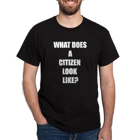 Citizen Front Only Dark