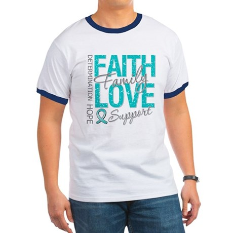 OvarianCancer Faith Ringer T
