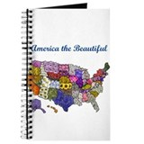 Flowers of the States Journal