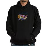 Flowers of the States Hoody