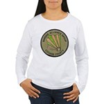 Cochise County Border Allianc Women's Long Sleeve