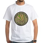 Cochise County Border Allianc White T-Shirt
