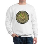 Cochise County Border Allianc Sweatshirt