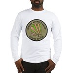 Cochise County Border Allianc Long Sleeve T-Shirt