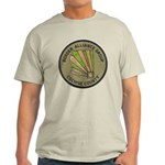Cochise County Border Allianc Light T-Shirt