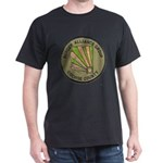 Cochise County Border Allianc Dark T-Shirt