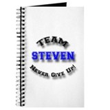Team Steven 2 Journal