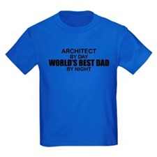 World's Greatest Dad - Architect T