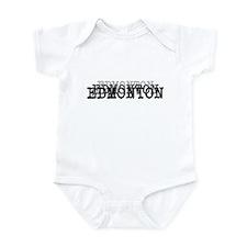 Edmonton Infant Bodysuit