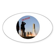Funny The rocket summer Decal