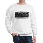 5th Solvay Conference Sweatshirt