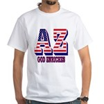 Arizona White T-Shirt