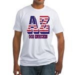 Arizona Fitted T-Shirt