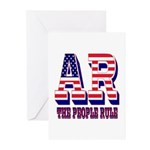 Arkansas Greeting Cards (Pk of 10)