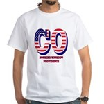 Colorado White T-Shirt