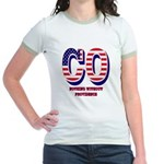 Colorado Jr. Ringer T-Shirt