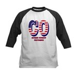 Colorado Kids Baseball Jersey