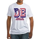 Delaware Fitted T-Shirt