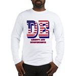 Delaware Long Sleeve T-Shirt