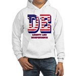 Delaware Hooded Sweatshirt
