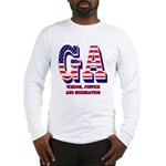 Georgia Long Sleeve T-Shirt