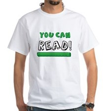 Cute You can read Shirt