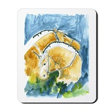 Fjiord Friends Mousepad