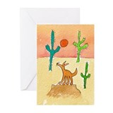 Unique Paxton california Greeting Cards (Pk of 10)