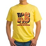 Kansas Yellow T-Shirt