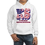 Kansas Hooded Sweatshirt