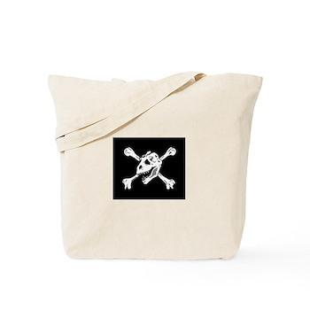 Fossil Hunter's Tote Bag
