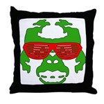 KONGYE-3D Throw Pillow