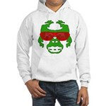 KONGYE-3D Hooded Sweatshirt
