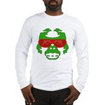 KONGYE-3D Long Sleeve T-Shirt