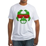 KONGYE-3D Fitted T-Shirt