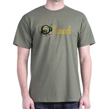 O'Connell Celtic Dragon T-Shirt