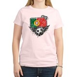Soccer Fan Portugal T-Shirt