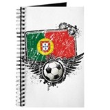 Soccer Fan Portugal Journal