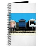 Beach Hut 4 Journal