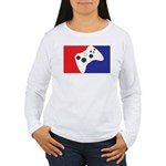 Major League 360 Women's Long Sleeve T-Shirt