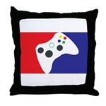 Major League 360 Throw Pillow