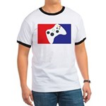 Major League 360 Ringer T