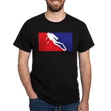 Major League SCUBA T-Shirt