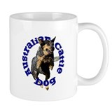 Cattle Dog House  Tasse